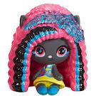 Monster High Catty Noir Series 3 Electrified Ghouls II Figure