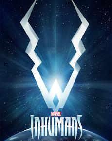 Descargar Inhumans Latino/Castellano HD Serie Completa por MEGA
