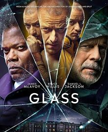 Sinopsis pemain genre Film Glass (2019)