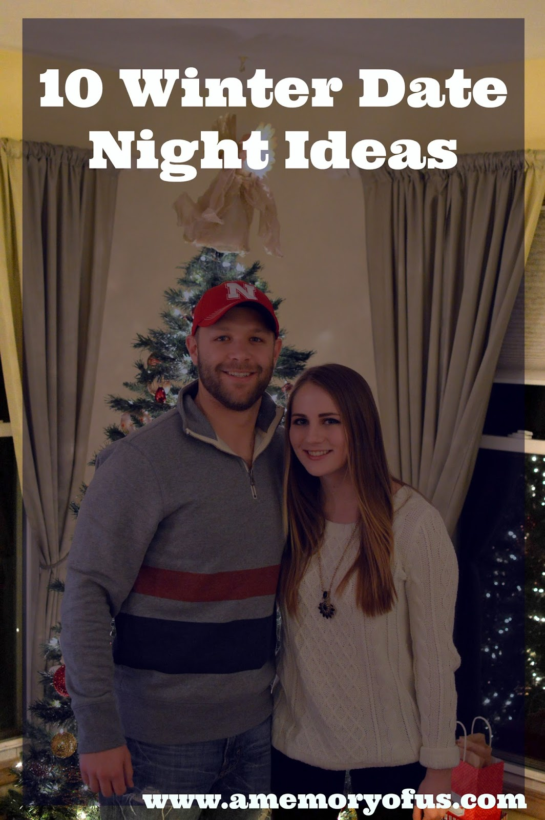 ten winter date night ideas