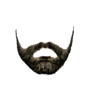 Png Beard For Editing