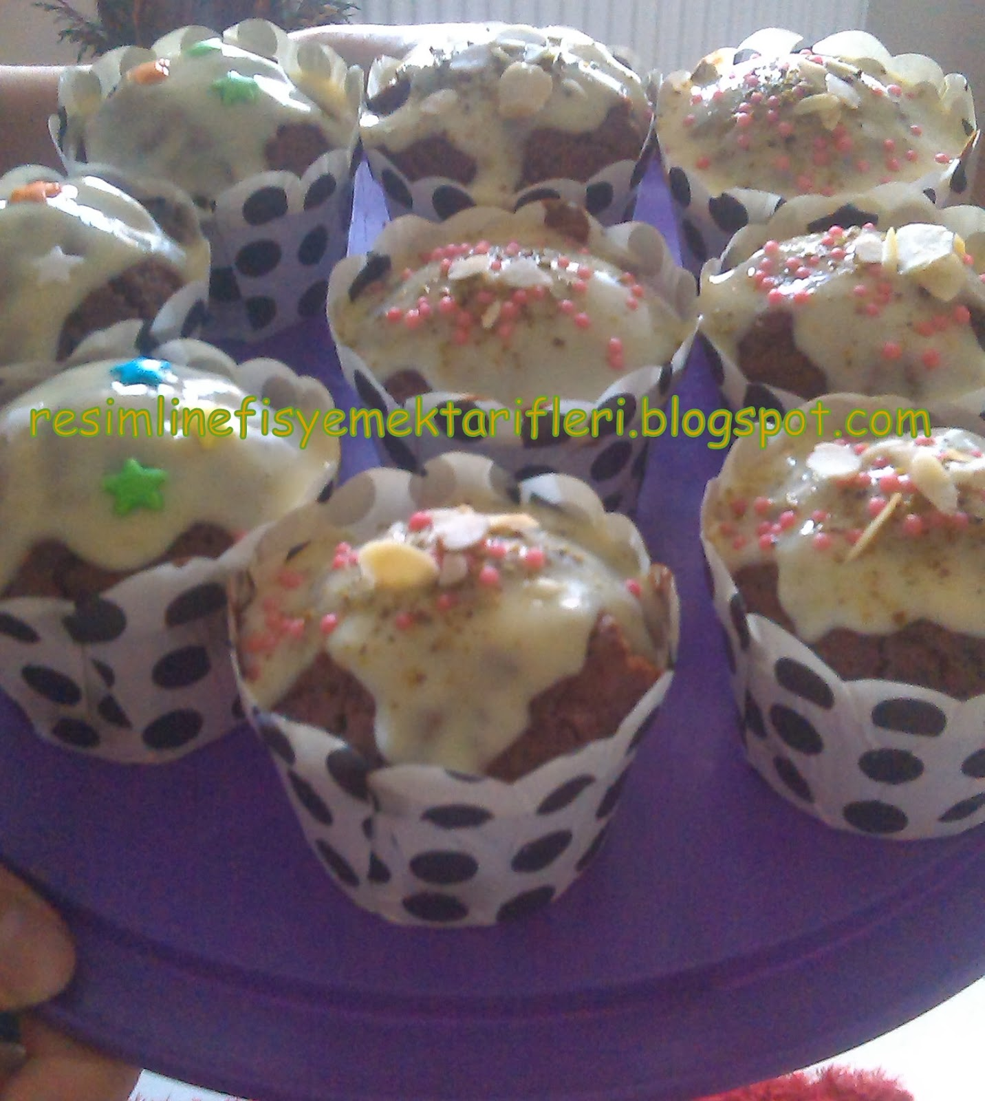 muffin-nasil-yapilir