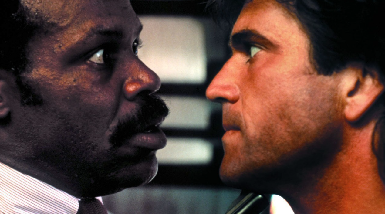 lethal weapon film