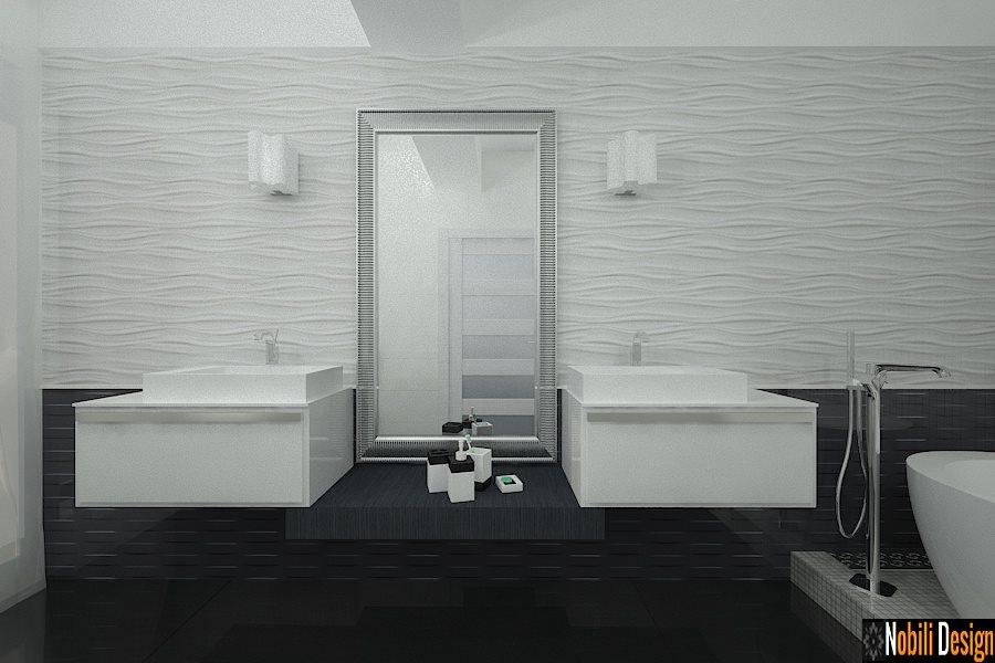 amenajari interioare living modern mobilier modern constanta gresie si faianta italia. Black Bedroom Furniture Sets. Home Design Ideas
