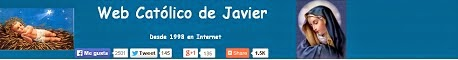 web católico de Javier