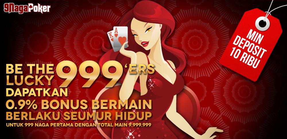 9nagapoker Terpercaya Dan Bonus Seumur Hidup Terbesar Tips Dan Trik Kartu Poker Online