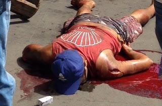 Na Bahia lavador de carros é morto a facadas após discussão por causa de 10 reais