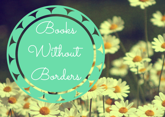"Join Our ""Books Without Borders"" Book Club"