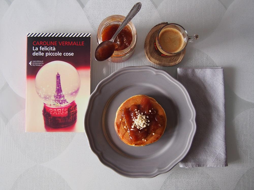 Book: La felicità delle piccole cose di Caroline Vermalle