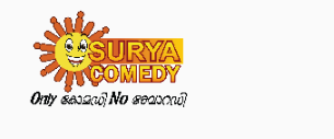 Sun TV Network to launch the first Malayalam Non – Stop Comedy Channel 'Surya Comedy'