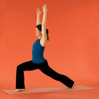 10 tutorial gerakan yoga untuk mengecilkan perut  berbagi 10