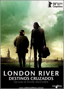 Baixar 0879 London River: Destinos Cruzados Dual Audio Download