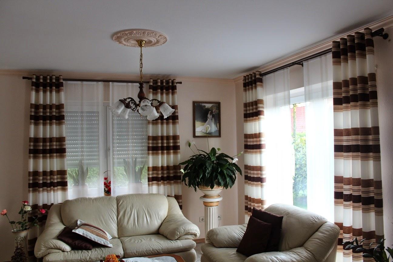 vorhang k chenfenster. Black Bedroom Furniture Sets. Home Design Ideas
