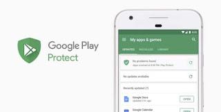 جوجل تقدم أخيرا خدمة Play Protect لحماية جهازك الأندرويد من البرمجيات الخبيثة