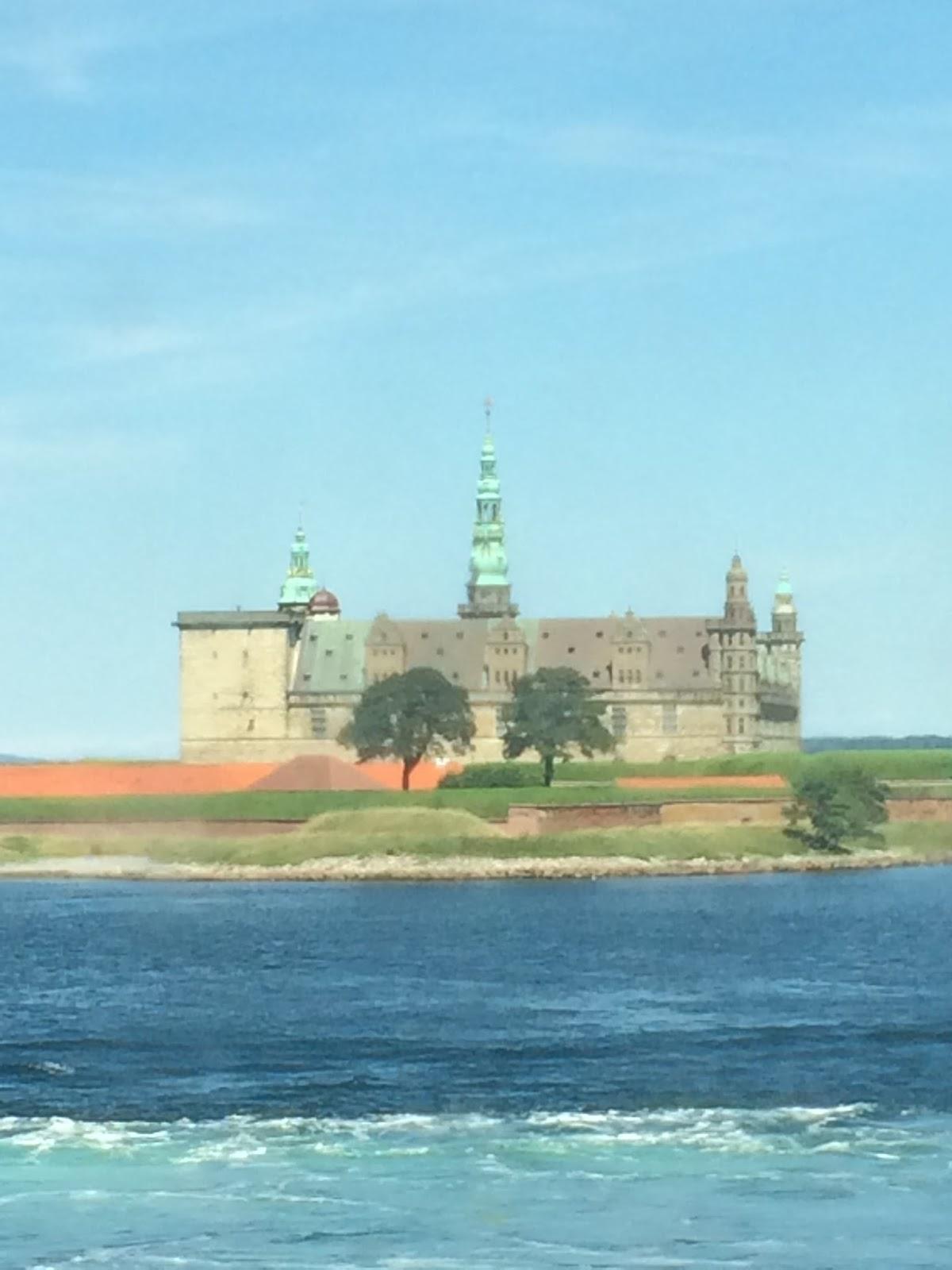 Adventures Abroad Kronborg