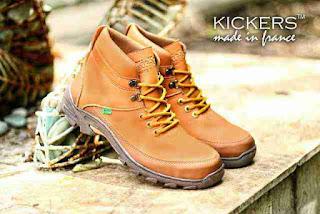 Sepatu Kickers murah
