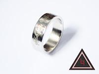alat sulap cincin
