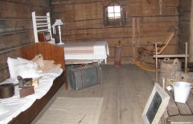 vanha aitta vintage sisustus inredning vintage interior