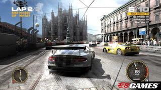 RACE DRIVER GRID download free pc game full version