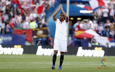 Crónica Atlético de Madrid 3 - Sevilla FC 1