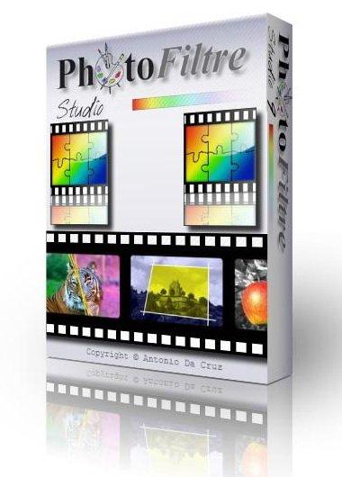 photofiltre studio 10.2.1 gratuit