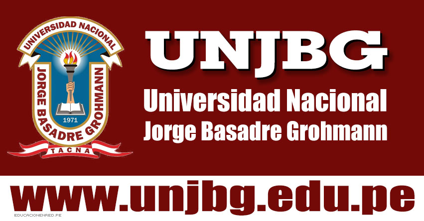 Resultados CEPU UNJBG 2019-3 (Domingo 17 Marzo) Lista de Ingresantes - Segundo Examen - Ciclo Verano - Universidad Nacional Jorge Basadre Grohmann - www.unjbg.edu.pe