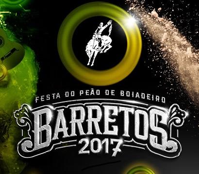 CD Barretos 2017 (As TOP do Sertanejo)