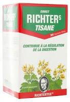 TISANE - ERNST RICHTER