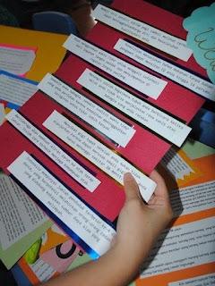 Contoh Kartu Soal Bahasa Indonesia (Pilihan Ganda dan Uraian)