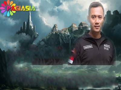 Menurut Agus Yudhoyono Video 'Rumah Apung' Merupakan Upaya Memojokkan Dirinya