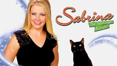 Ver Sabrina, la bruja adolescente  Online