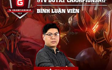 Phỏng vấn Cô Tịch trước vòng chung kết GDC 2019: