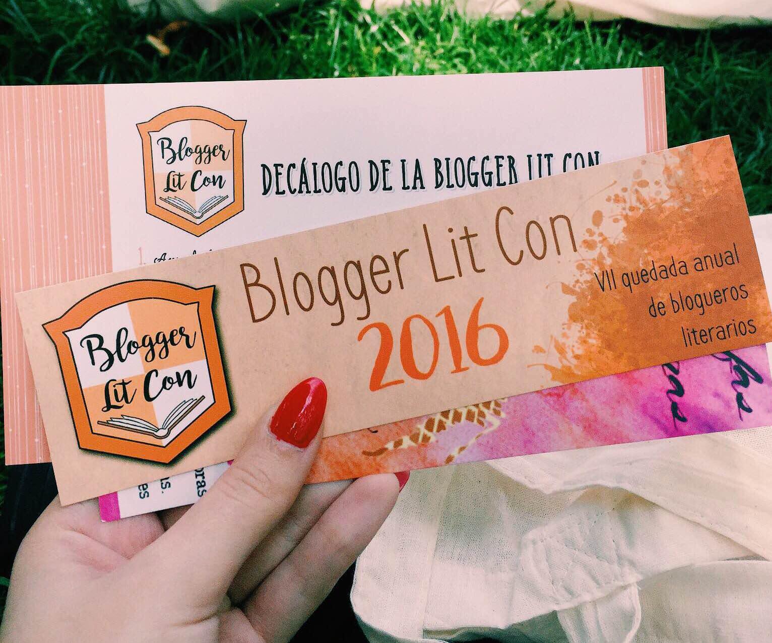 FLM y BLC 2016