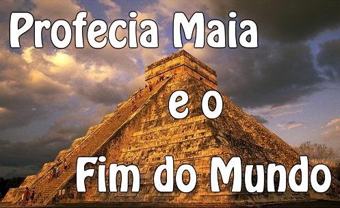"""Calendário Maia - A Profecia do Fim do Mundo e os """"Deuses Alienígenas"""""""
