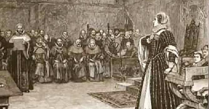 Biography of Mary Queen of Scots
