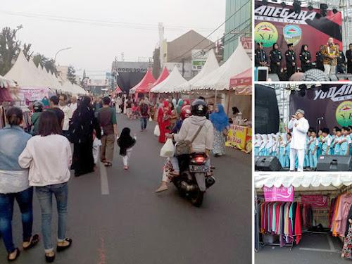 Yudanegara Festival 2017 Tasikmalaya