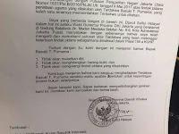 Djarot Saiful Hidayat Salah Satu Penjamin  (Ahok)