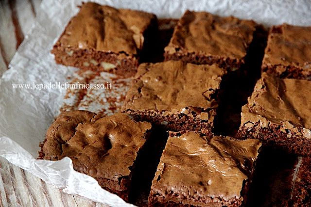 VIENI FARE I BROWNIES