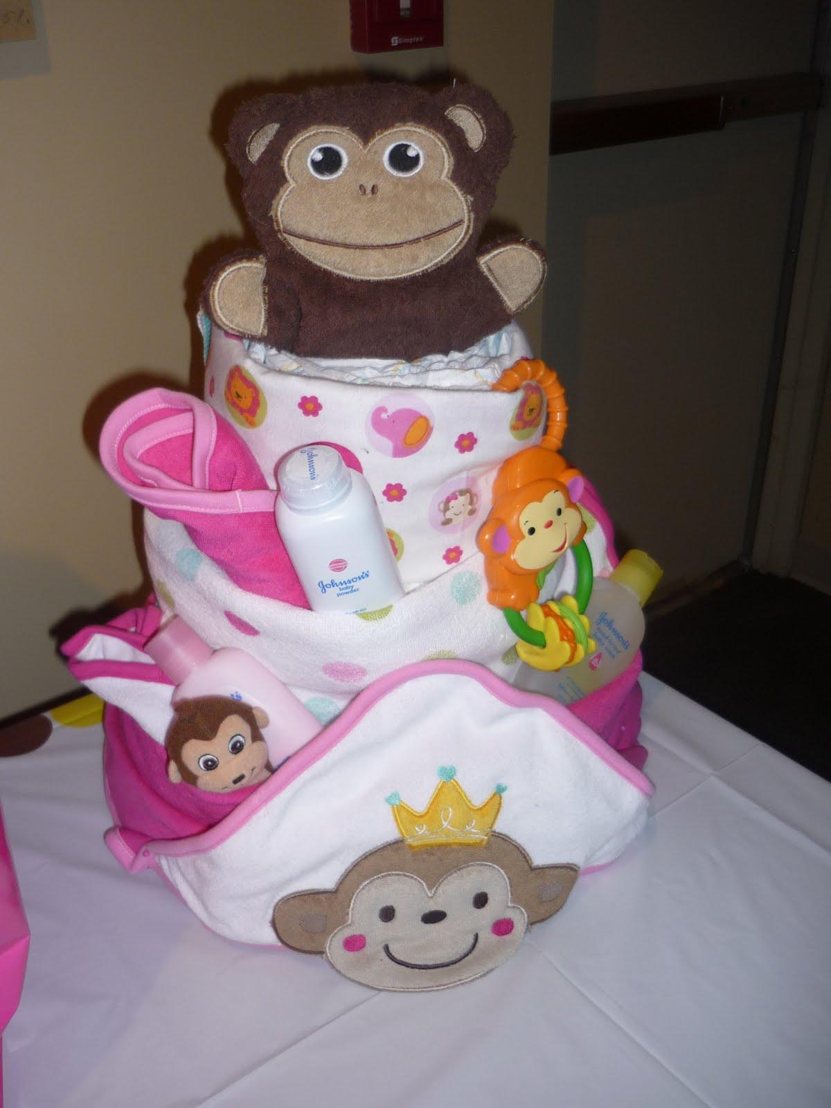 Heather's Crafty Blog Space: Baby Shower Ideas