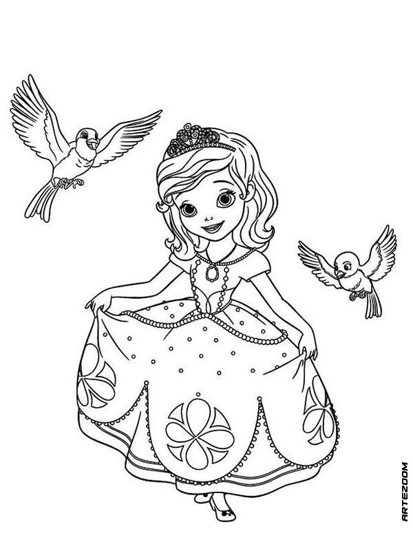 Princesinha Sofia 07