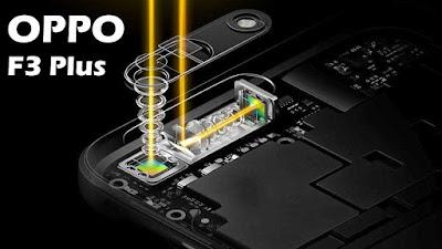 Rahasia Dual-Selfie OPPO F3 Plus