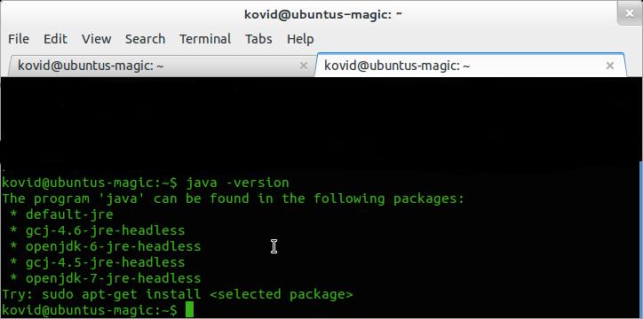 Installing Eclipse Juno 4 2 in Ubuntu 12 04 to 13 10 | Each
