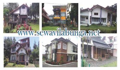 Villa Murah Di Lembang Paling Di Rekomendasikan Untuk Keluarga