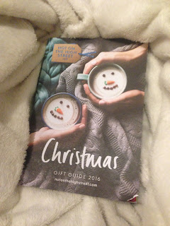 Not on the High Street Christmas Gift Guide
