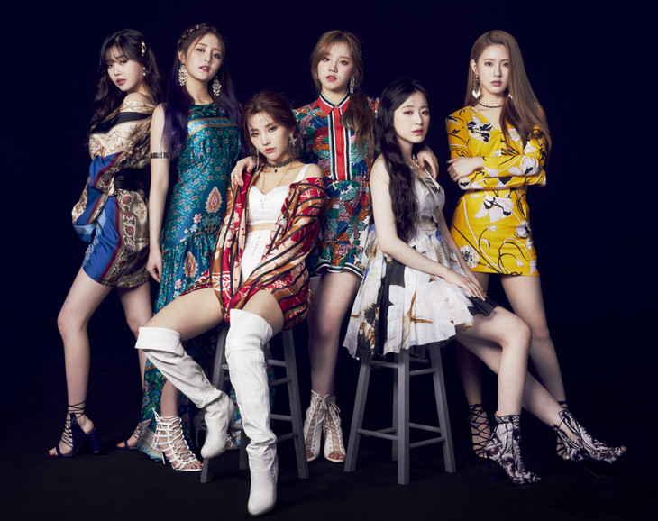"""(G) I-DLE Akan Debut di Jepang Dengan Mini-Album """"LATATA"""""""