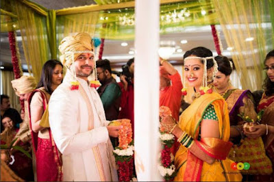 Ravish-Desai-And-Mugdha-Chaphekar-wedding1