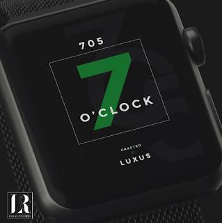 EP: 705 Beats - 7 0' Clock