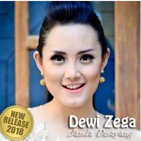 Lirik Lagu Dewi Zega - Janda Disayang