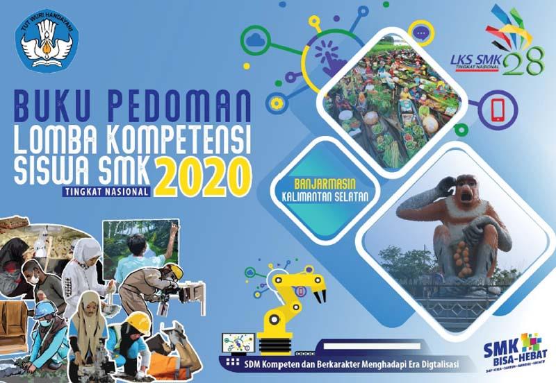 Buku Pedoman LKS SMK 2020