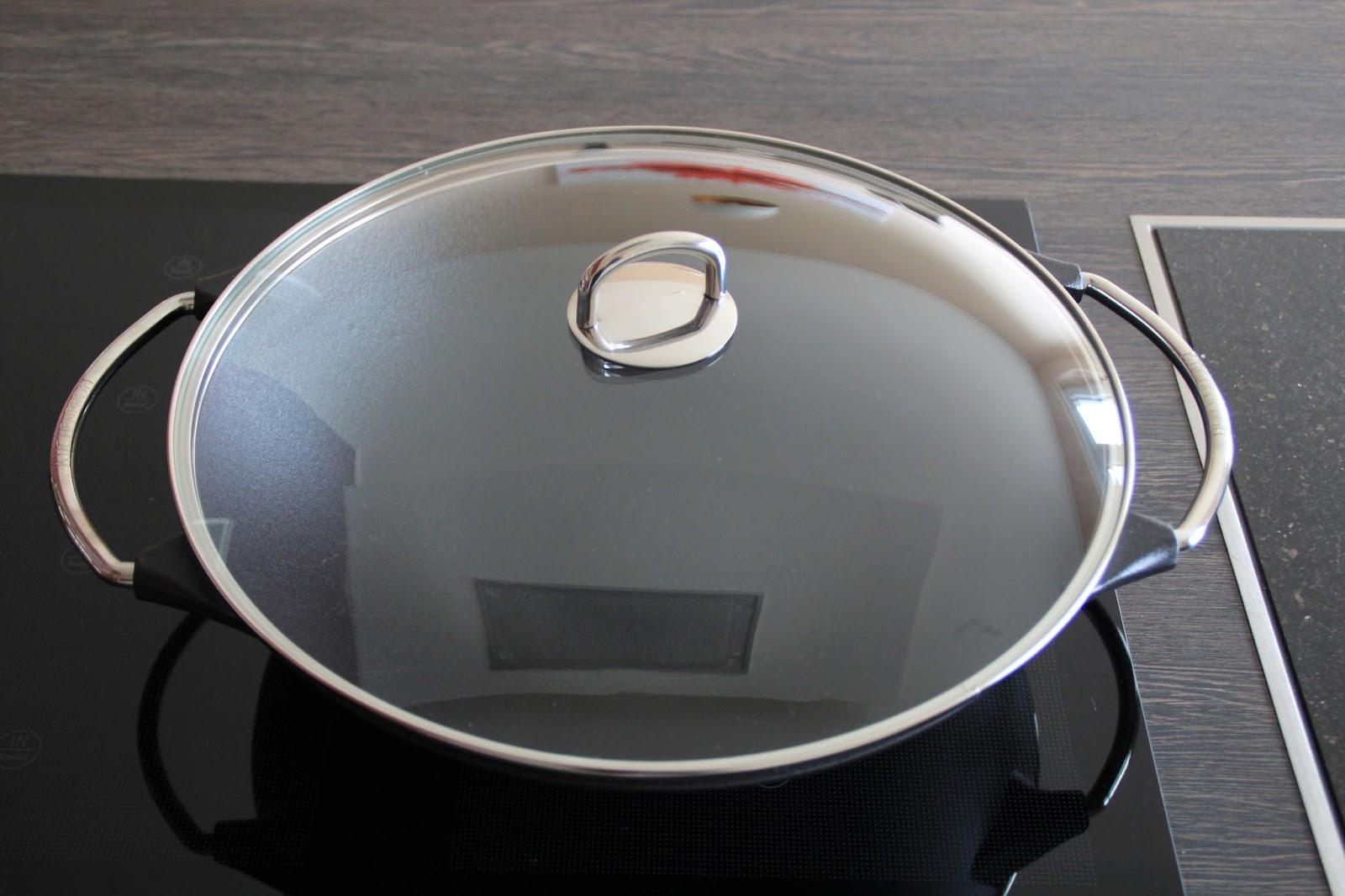 jucheer testet ein wok aus dem onlineshop von abt ulm. Black Bedroom Furniture Sets. Home Design Ideas